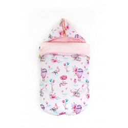 Sleeping bag for carrycot...