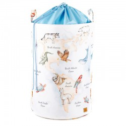 Toy bin large with...