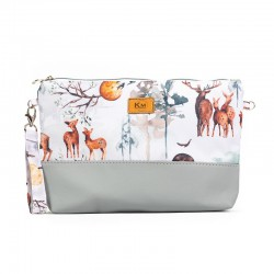 """Cosmetic bag """"Forest..."""