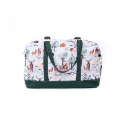 """Birthing/travel bag """"Wild..."""