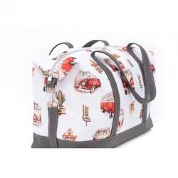 Birthing/travel bag...
