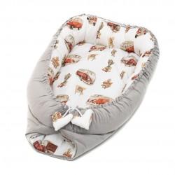 Cocoon for newborn baby...