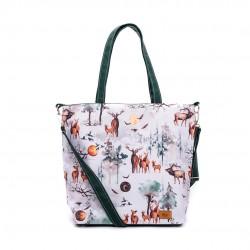 """Pram bag """"Forest dreams""""..."""