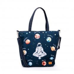 """Bag """"Planets"""" 46x38 cm..."""