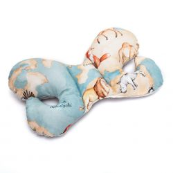 """Butterfly Pillow """"Animal..."""