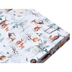 """Bed sheet """"Wild dreams""""..."""