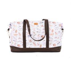 """Birthing/travel bag """"Animal..."""
