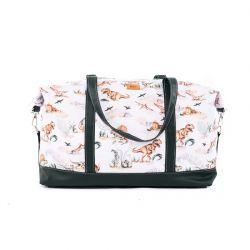 """Birthing/travel bag """"Dino"""""""