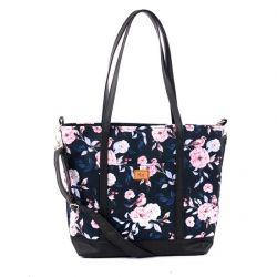 """Pram bag """"Rose garden """"..."""